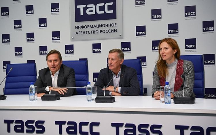 Пресс-атташе свердловского губернатора возглавила ТАСС-Урал