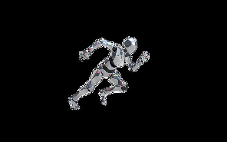 Ученые заявили, что количество роботов через 20 лет превысит численность людей