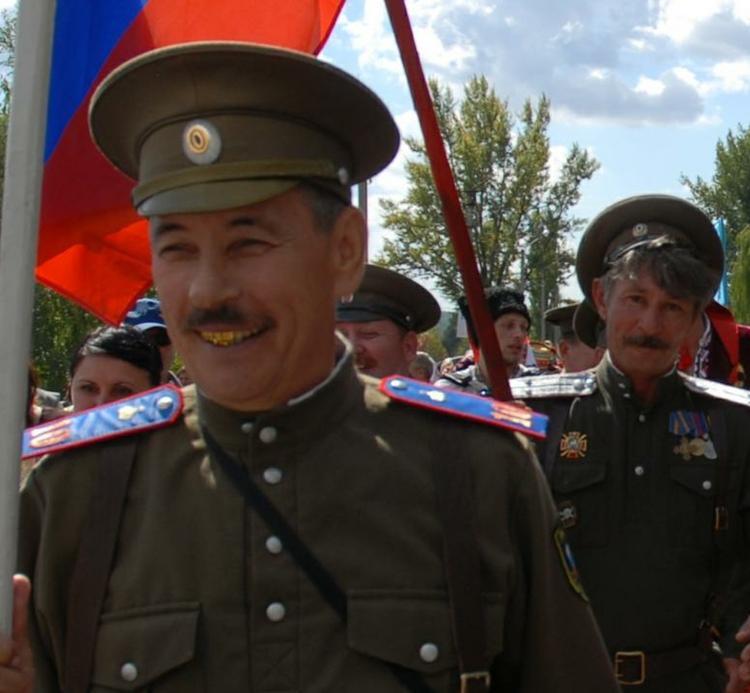 Казаки будут охранять все школы Кубани к концу текущего года