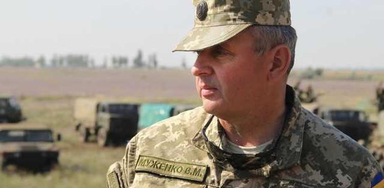 Киев подсчитал возможные потери при силовом разрешении конфликта в Донбассе