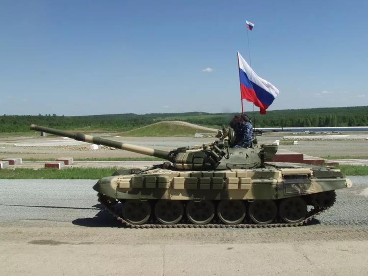 Как Америка собирается воевать с Россией