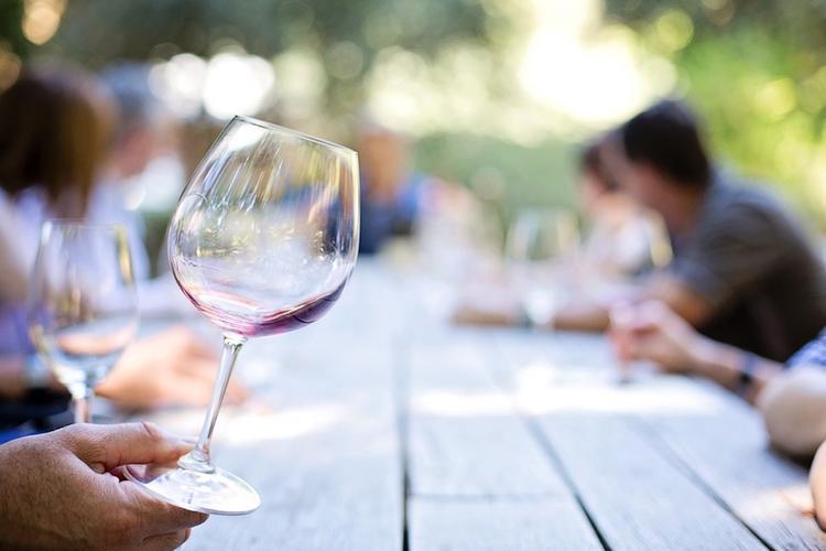 Стало известно, что ключевым потребителем грузинского вина является Россия