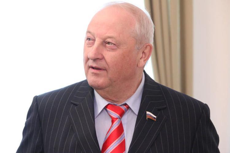 Сенатор Эдуард Россель предложил альтернативу Храму-на-воде в Екатеринбурге