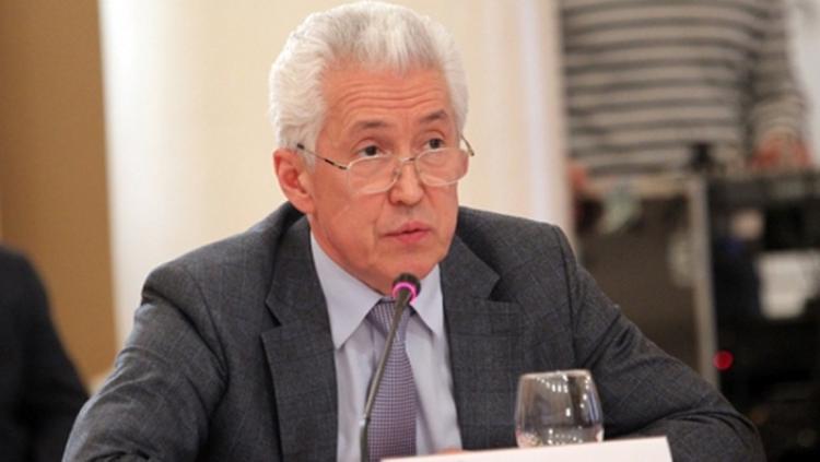 Васильев отправил в отставку правительство Дагестана