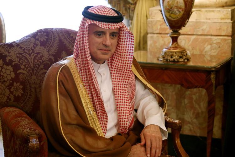 Глава МИД Саудовской Аравии допустил скорую отмену антироссийских санкций