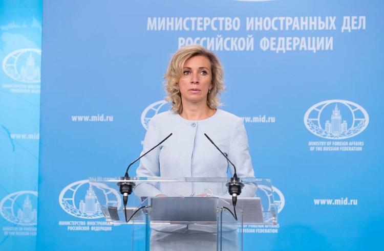 МИД РФ пригрозил ограничить работу американских СМИ в России