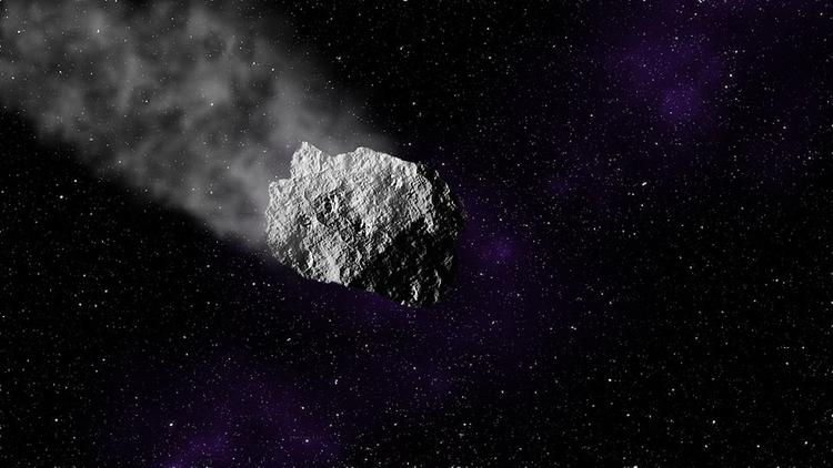 """Ученые: мимо Земли пронесся астероид размером с """"челябинский"""" метеорит"""