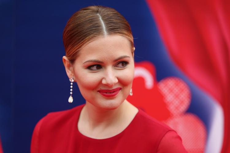 """Мария Кожевникова """"подлила масла в огонь"""" в скандале с Ольгой Бузовой"""