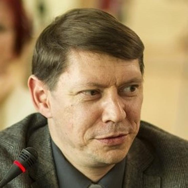 Польша депортировала российского ученого, доктора исторических наук Карнаухова