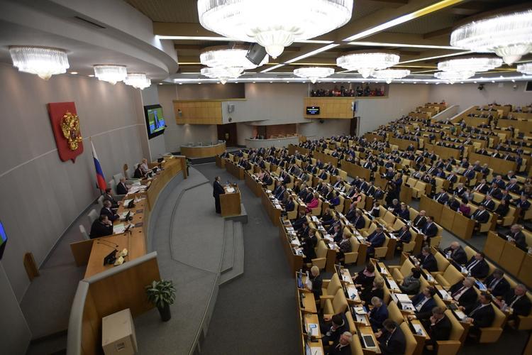 В Госдуме назвали странным заявление Польши о взрыве на борту Ту-154 Качиньского