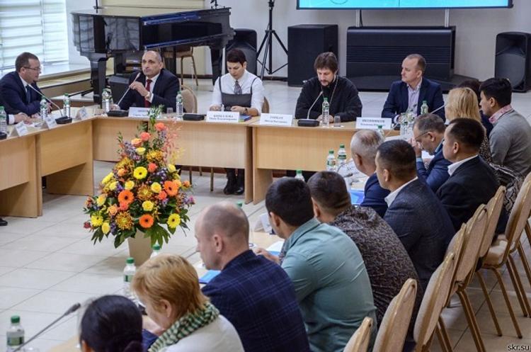 Сахалинские диаспоры выразили желание знать законы