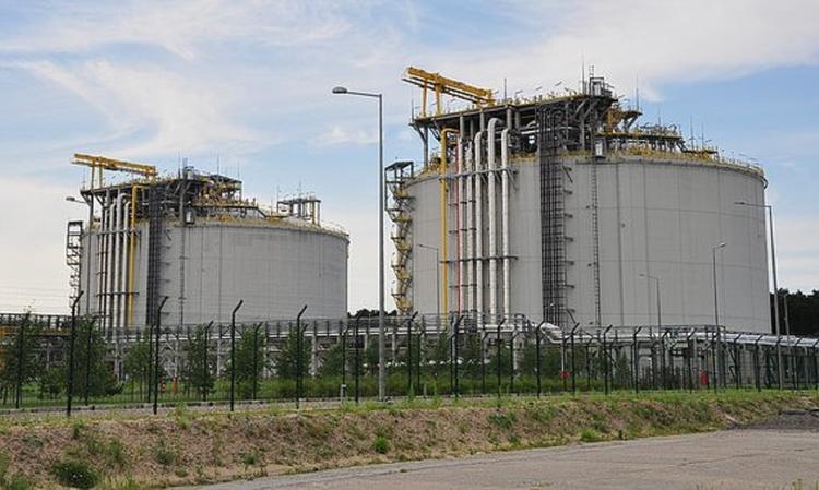 """""""Газпром"""" ответил на условие Киева по закупке газа у России"""