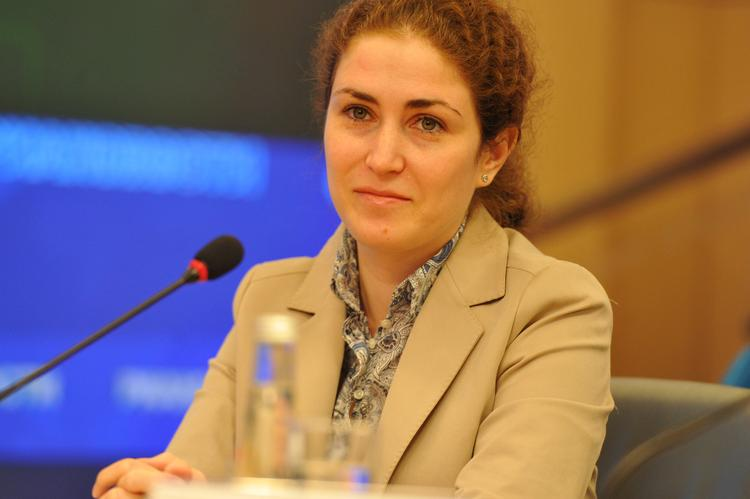 Директор РАМТ Софья Апфельбаум задержана после допроса в СКР