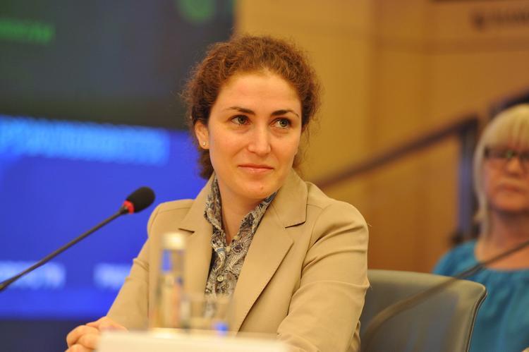 Директора РАМТ Софью Апфельбаум отправили под домашний арест