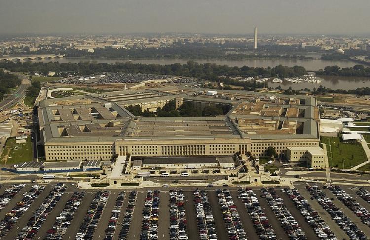 Пентагон признался в сборе биоматериала россиян