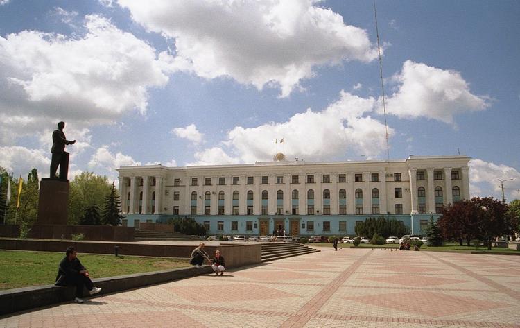 В Крыму в ответ на резолюцию Украины посоветовали Киеву добиваться признания ИГ