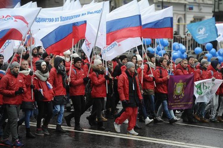 Авиация обеспечит хорошую погоду в Москве на 4 и 7 ноября