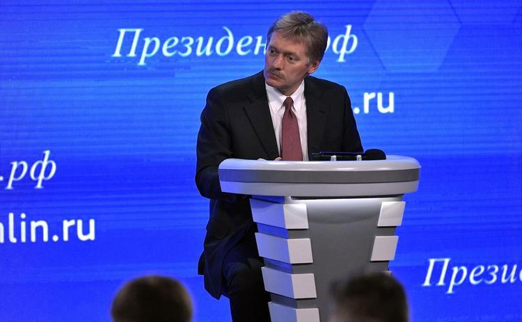 В Кремле прокомментировали теракт в Нью-Йорке