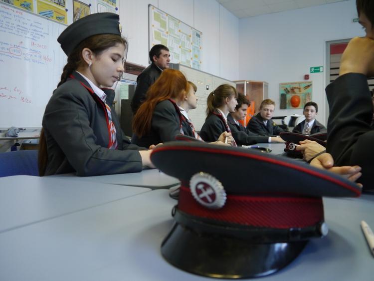 Молодых волгоградцев приглашают в кружок  «Юный железнодорожник»