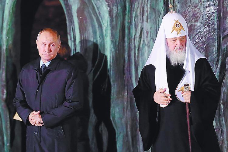 Конфликт власти и РПЦ– победить должен здравый смысл