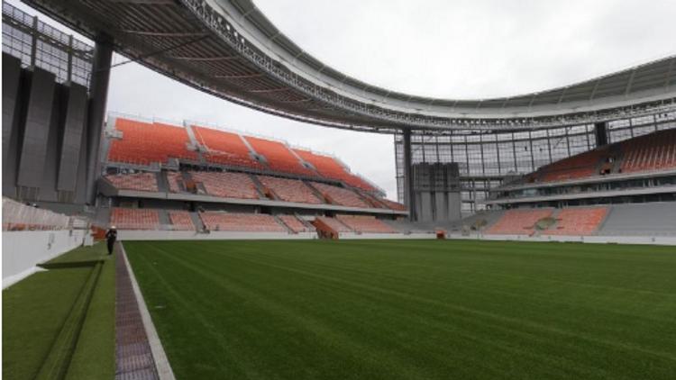 Виталий Мутко: Екатеринбург готов к ЧМ-2018 по футболу