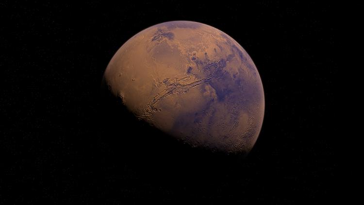 Более двух миллионов землян прислали NASA свои имена для отправки на Марс