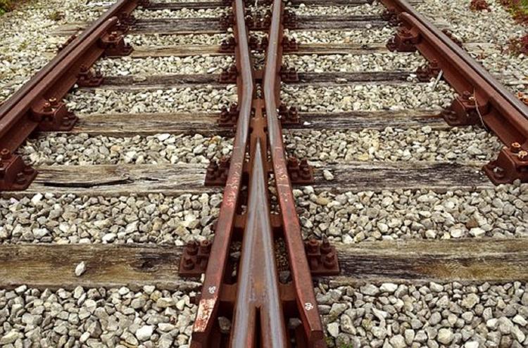 ДНР собирается запустить железнодорожное сообщение с Россией
