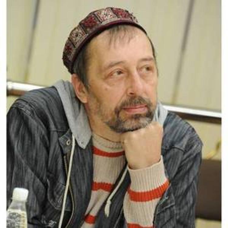 Драматург Коляда получил слишком много грантов