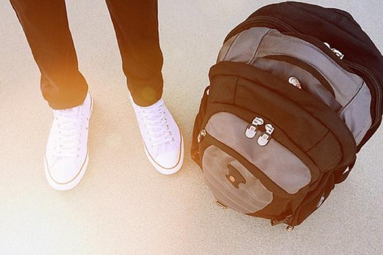СМИ узнали, что было в рюкзаке подозреваемого в убийстве в колледже в Москве