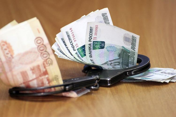 СКР: уголовное дело возбуждено  в отношении бывшего замдиректора ФСИН РФ