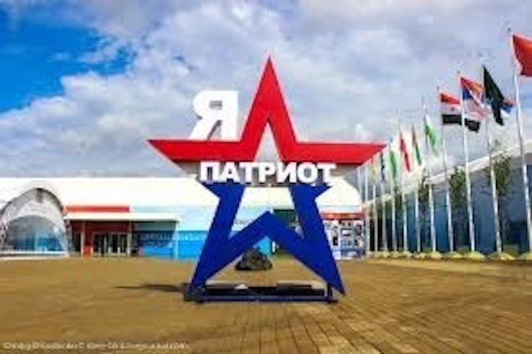 Перед керченским парком «Патриот» будет установлена огромная звезда