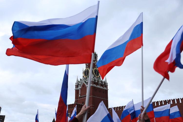 В ЛДПР предложили перенести празднование дня России