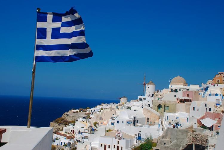 Греция у российских туристов в приоритете