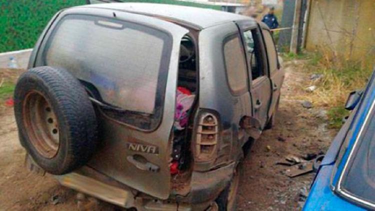 В Одесской области взорвался автомобиль