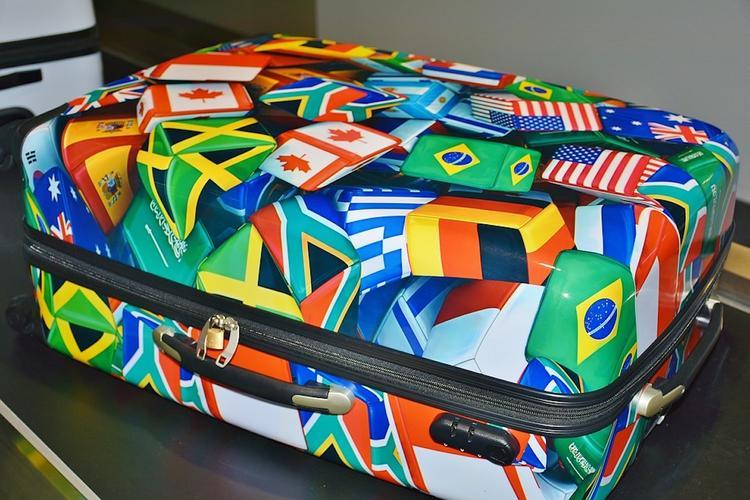 Правила перевоза багажа и ручной клади в самолетах изменены