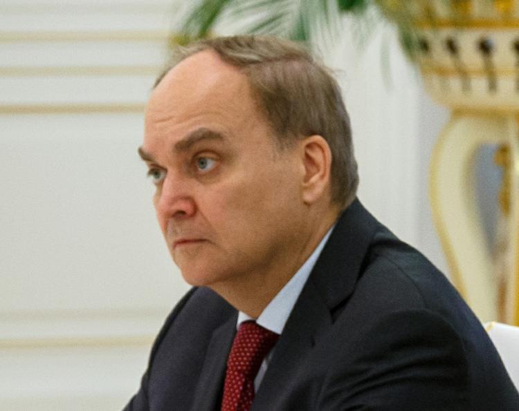 Российский посол заявил, что конгрессмены США отказались с ним встречаться