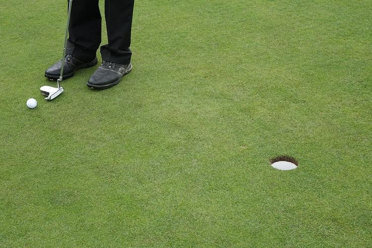 Трамп и Абэ сыграли вместе в гольф в Японии