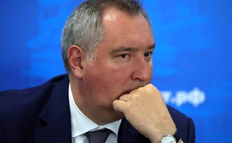 """Рогозин отреагировал на слова Трампа о """"величайшей военной технике"""""""