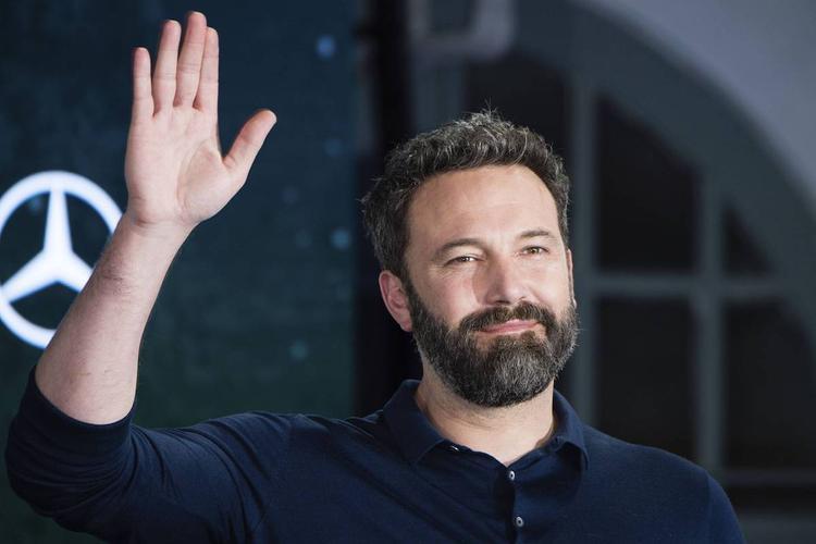 Известный актер пообещал контролировать ситуацию с домогательствами в Голливуде
