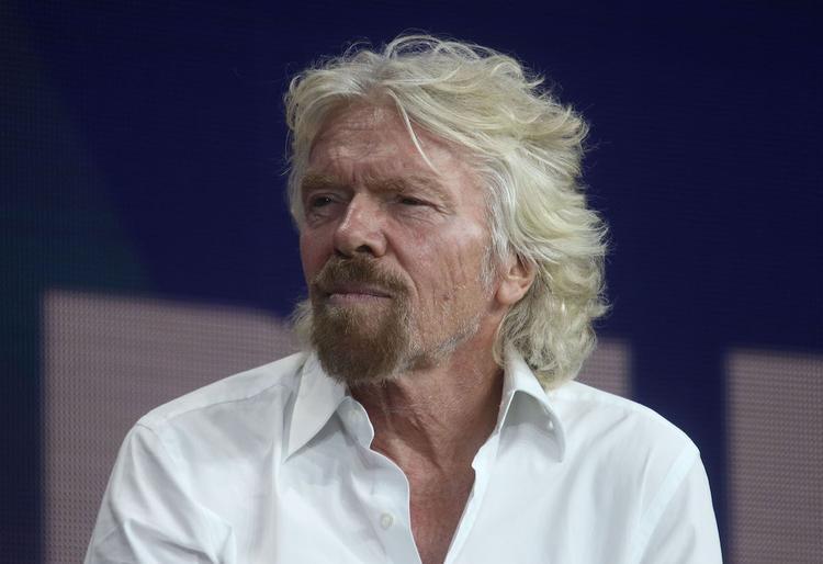 Британский бизнесмен готовится запустить регулярные рейсы в космос