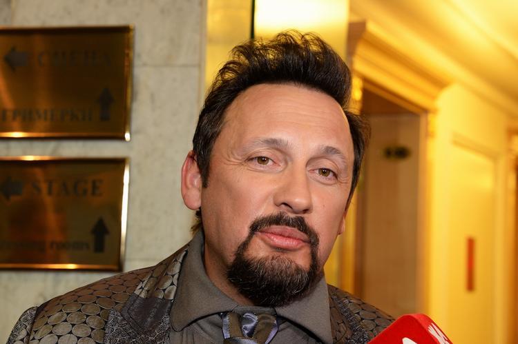 Певец Стас Михайлов направил жалобу на РФ в Европейский суд по правам человека