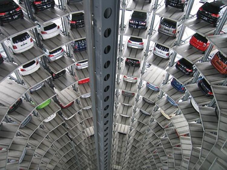 Раскрыта мошенническая схема продажи автомобилей в салонах столицы
