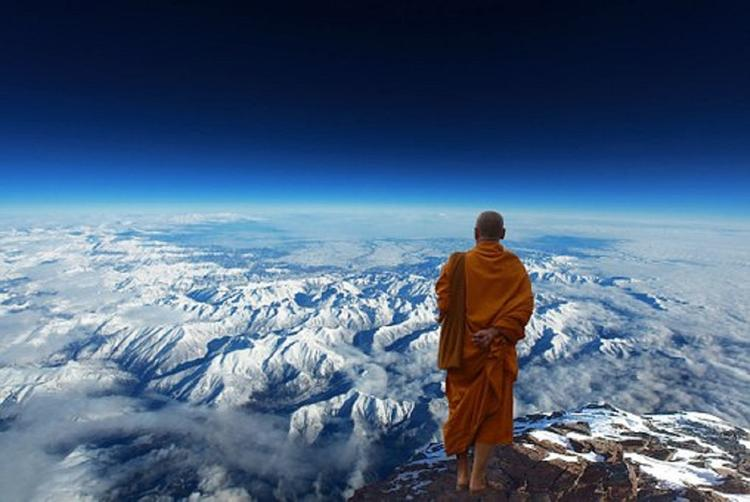 В Тибете планируют построить самый высокий планетарий в мире