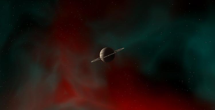 Условия для жизни обнаружили ученые  на спутнике Сатурна Энцеладе