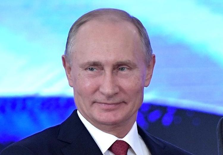 Лавров: Владимир Путин готов встретиться с Дональдом Трампом
