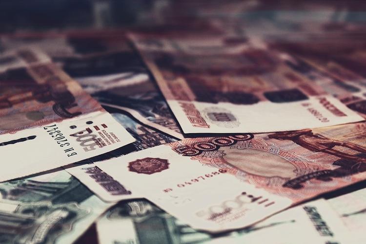 Главного бухгалтера подмосковного учреждения подозревают в хищении 10 млн рублей