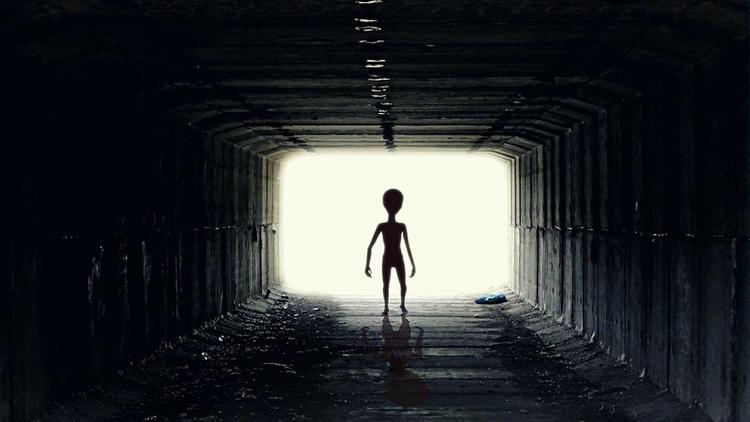 Уфологи считают, что 9-10 ноября на Землю могут прилететь инопланетяне