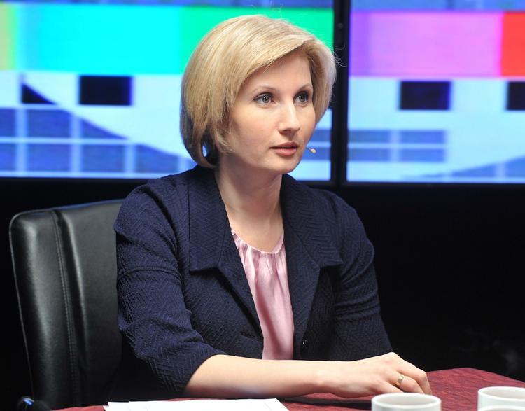 8 ноября у депутата Госдумы Ольги Баталиной день рождения