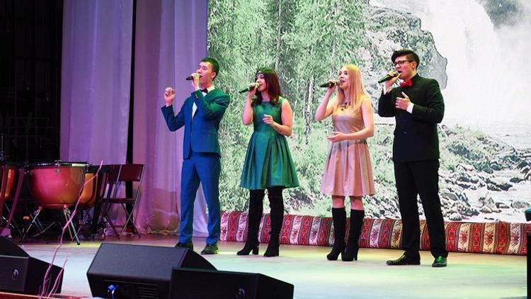 На Сахалине прошли традиционные Дни армянской культуры