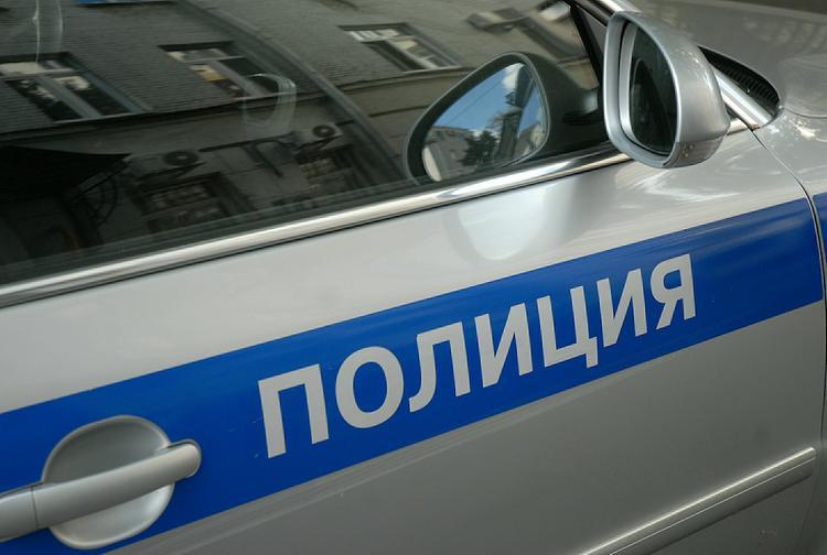 На западе Москвы подростков задержали за стрельбу из автомата Калашникова